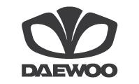 Frenos para Daewoo